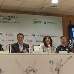 Movistar apuesta por los deportes de invierno y la Copa del Mundo SBX en Baqueira