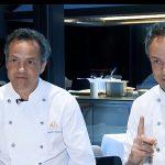Roca colabora con los Hermanos Torres en su nuevo restaurante