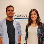 The Trade Desk, ficha a Sandra García Jiménez, y a Alberto Prieto Gilabert