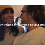 Irlanda lanza la primera campaña de marketing con datos biométricos de turistas