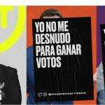 TNT desvela la campaña promocional de 'Vota Juan'con carteles críticos a políticos en varias ciudades
