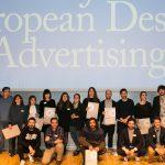 27 premios y nomnaciones a creativos españoles, terceros más galardonados en ADCE Awards
