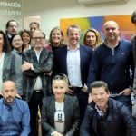 Agencias de España se integra en La FEDE