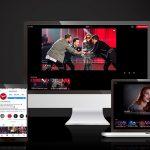 ATRESMEDIA, líder nacional de vídeo content:140 millones de vídeos en enero