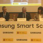 Samsung presenta la mejora en competencias digitales de los alumnos de Samsung Smart School
