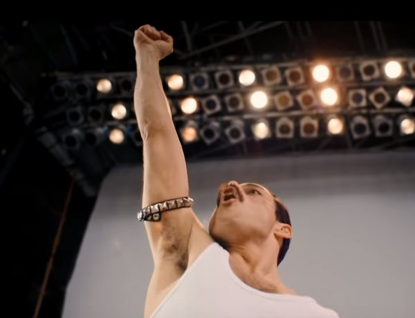 Bohemian Rhapsody ,Official Trailer , 20th Century FOX, programapublicidad, los mas vistos ,