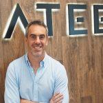 Carlos Velasco, nuevo director de servicios de agencia en NATEEVO