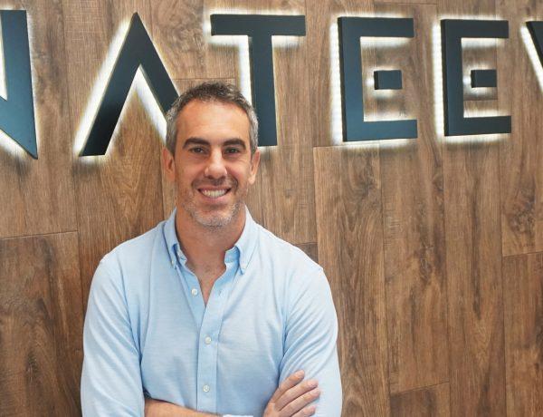 Carlos Velasco, , director , servicios , agencia ,NATEEVO, programapublicidad,