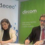 Dircom y ADECEC suman fuerzas en comunicación corporativa