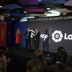 La CNMC pide precisar más derechos audiovisuales LaLiga