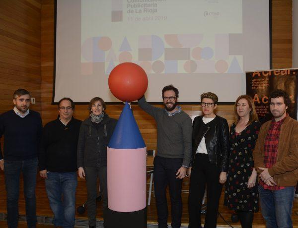 I edición de Premios de la Comunicación Publicitaria de La Rioja