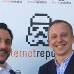 Internet República, nuevo socio de INRED