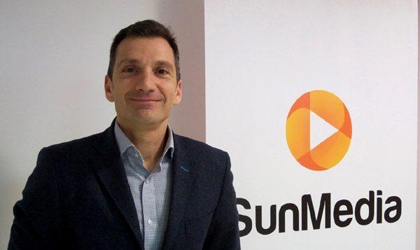 Publiespaña ficha a Javier González Núñez ex Director General de SunMedia