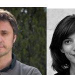 Paco Grande, Director general de VMLY&R Madrid. Nieves Durán, Directora de Brand Experience