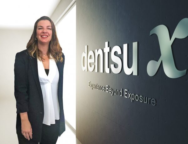 Raquel Boto, Chief Growth Officer de dentsu X