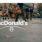 TBWA\España crea 'el Barrio', nueva campaña de McDonald's