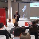 Ymedia Wink reúne a gurus y startups de Sillicon Valley, en Barcelona Tech City