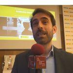 """#cdec2019: Alfonso Fernández (Samsung) """"La mezcla de hacer el bien y hacer Business es posible"""""""