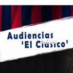 Informe especial del  'Clásico': Real Madrid y F.C. Barcelona, Barlovento Comunicación