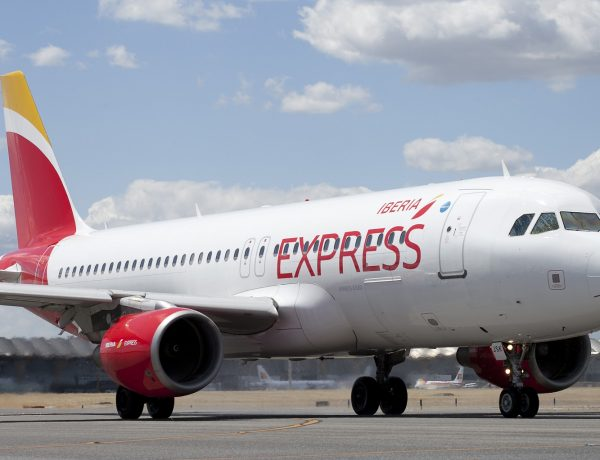 avion, iberia express, concurso, imagen madrid, programapublicidad, muy grande