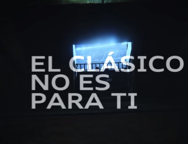 clasico, audi, real madrid, barcelona , para ti, programapublicidad,