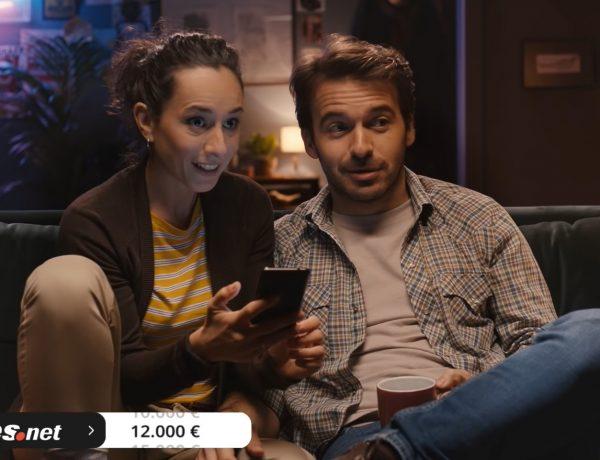 coches.net,, ,nueva campaña ,TV y radio, Honest Barcelona