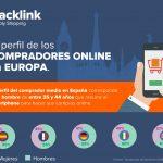 Crecen las búsquedas desde smartphones en España pero el ordenador sigue liderando las compras online,.