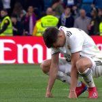 La Copa del Rey: R. Madrid – Barcelona, La1, lideró el miércoles con 7.1 millones de espectadores y 35,6%