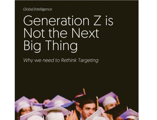 Zenith declara el targeting de enfoque demográfico tradicional ineficaz