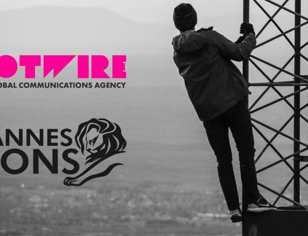 hotwire, Young Lions PR 2019, cannes lions, programapublicidad, muy grande