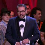 """Los Goya, La1,lideraron  con 3.8 millones de espectadores el fin de semana. """"Salvados"""" el Spot de Oro y 17,7%"""