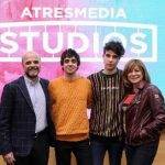 Atresmedia Studios sella un acuerdo de exclusividad con Los Javis