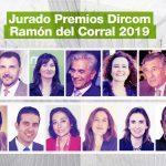 Elegido el jurado de  los Premios Dircom, Ramón del Corral