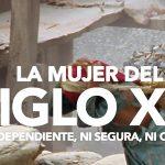 """""""La mujer del siglo XXI"""" la nueva campaña de Manos Unidas creada por TBWA\España"""