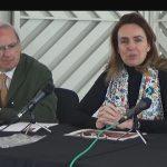 María Sánchez del Corral, Directora de Marketing Institucional y Marca deja Grupo Telefónica para nuevo proyecto