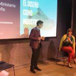 Madrid Design Festival presenta 'Por un Ministerio del Diseño'