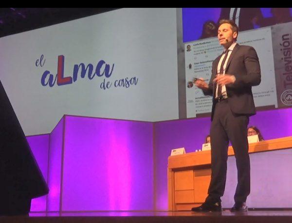 Orlando Gutiérrez, director de Marketing