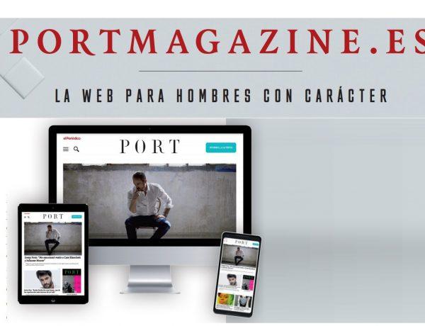 portmagazine, web hombres, zeta, programapublicidad