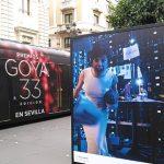 M&CSaatchi responsable de la campaña de los Premios Goya