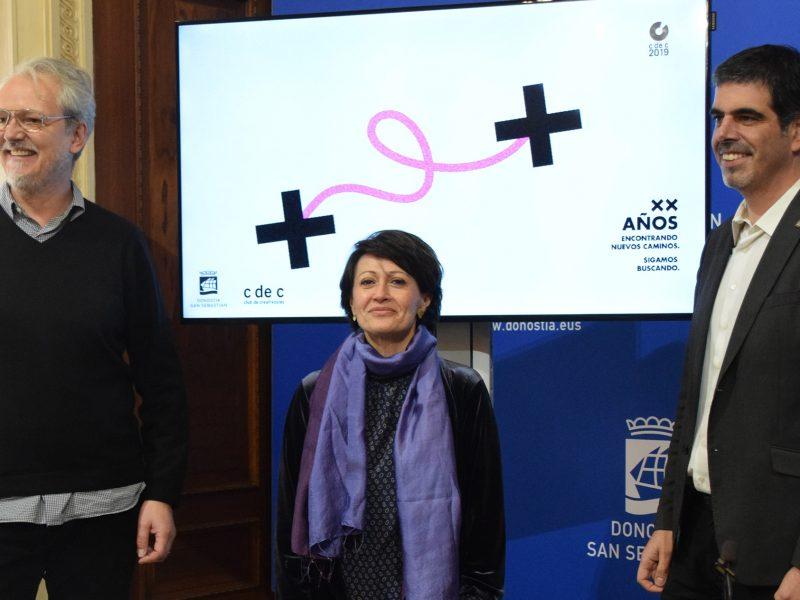 renovacion,Club de Creativos ,Donostia ,encuentro anual ,año, 2021, alcalde, concha, guillermo viglione, programapublicidad, muy grande