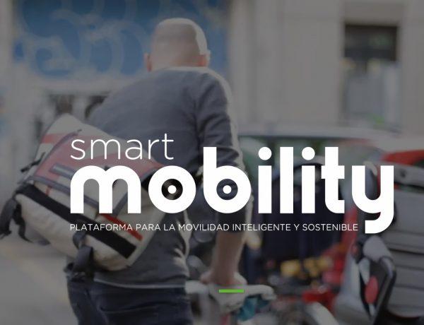Adigital presentará este miércoles en Madrid su plataforma Smart Mobility