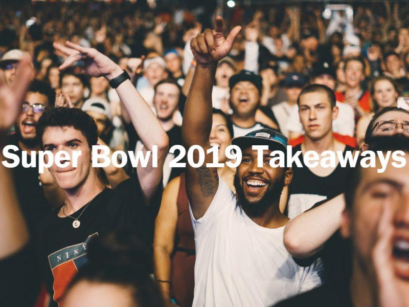 Super Bowl, Informe Wavemaker, Don't Miss: Super Bowl 2019,super bowl 2019, case study, wavemaker, 2019, @progpublicidad, programapublicidad, muy grande