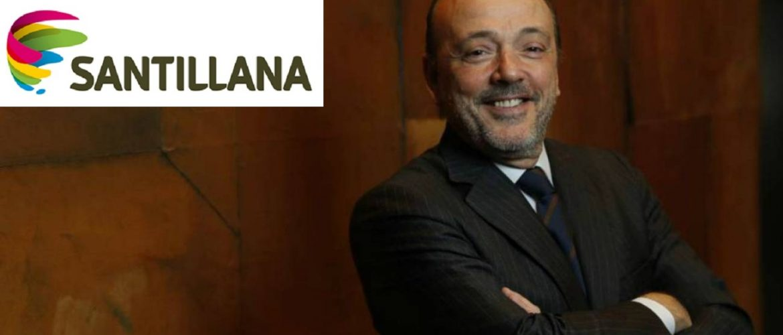 victoria, santillana Javier Monzón, nuevo presidente , consejo de PRISA. programapublicidad,