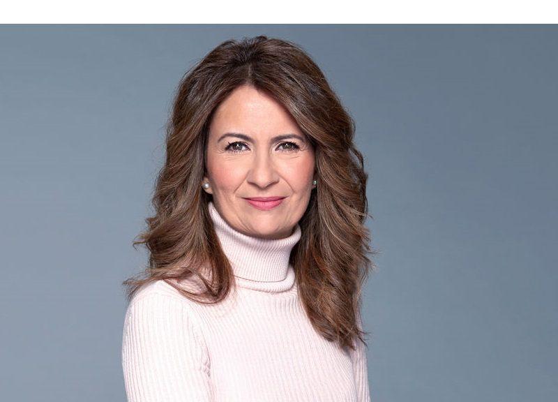 Alicia Zamora , Recursos Humanos , Mediaset España