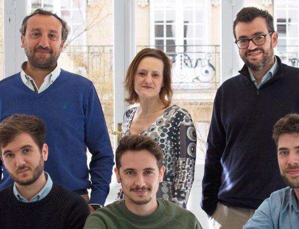 Antevenio Shakers, Fernando Gárate, Ruth Blanch, Pablo Pérez, Adrián Montalbo, Álvaro Luzón ,Vicente Horcajada, programapublicidad, muy grande