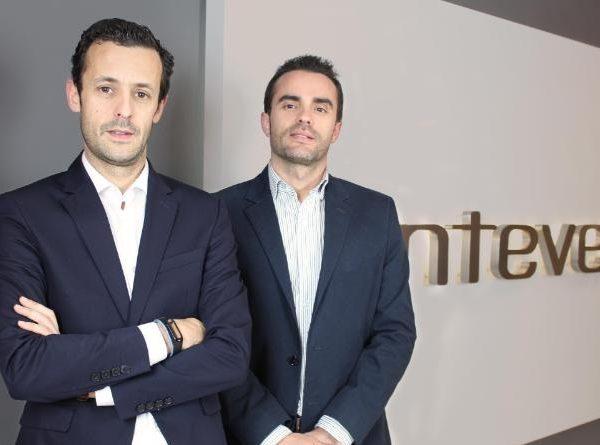 Antevenio, nombra ,Rubén Calvo ,director general Corporativo , Antevenio GO, programapublicidad,