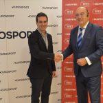 EUROSPORT canal del tenis con 8 torneos challengers y el World Tennis Tour