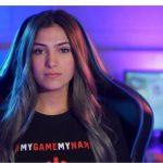 DDB importa #MyGameMyName  contra machismo en esports