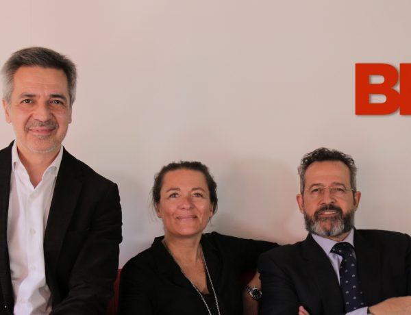 Bibiana Del Alcázar , Adrián Cordero , Desarrollo Corporativo , BBDO España