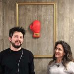 Diego Basualdo nuevo Director de Producción y Contenidos en El Ruso de Rocky
